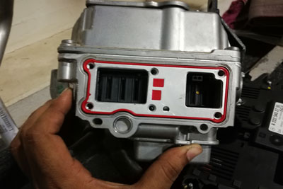 audi hybrid inverter repair and service (2)